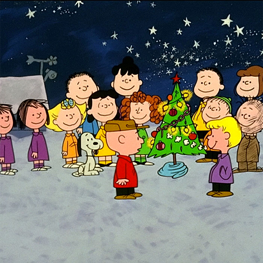 List Of All Peanuts Characters
